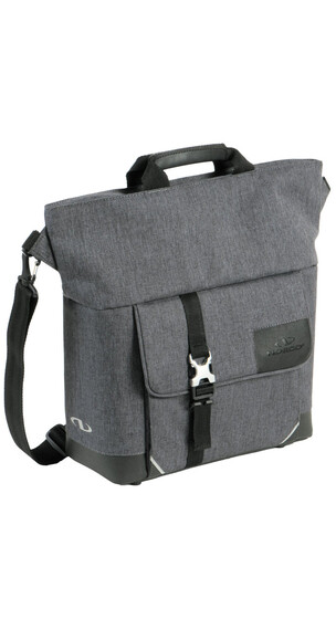 Norco Belford City Bike Pannier grey